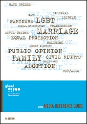 GLAAD Media Guide